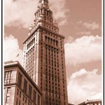 Cleveland's Terminal Tower History