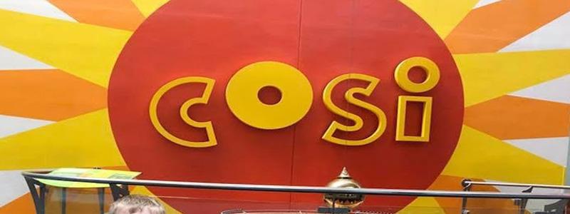 COSI Columbus OH