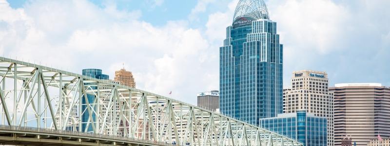 Day Trip Cincinnati